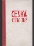 Česká trilogie - Román. Díl 2, Léta odporu - náhled