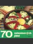 70 zeleninových jídel - náhled