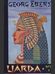 Uarda - román ze starého Egypta. Díl 1-3 - náhled