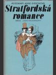 Stratfordská romance - náhled