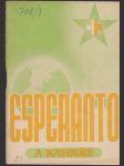 Esperanto a katolíci - náhled
