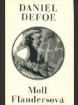 Moll Flandersová - náhled