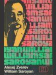 William Saroyan - náhled
