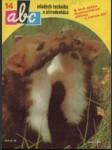 ABC mladých techniků a přírodovědců, ročník 34, č. 14 - náhled