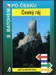 Český ráj - náhled