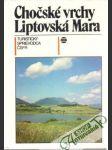 Chočské vrchy, Liptovská Mara - náhled