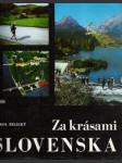 Za krásami Slovenska - náhled