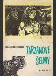 Tarzanove šelmy - náhľad