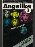 Angelika 1. - Markíza anjelov - náhled