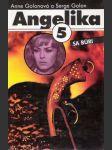 Angelika sa búri - 5. - náhled