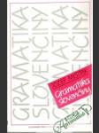 Gramatika slovenčiny - náhled