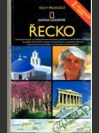Řecko - velký pruvodce national geographic - náhled