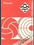 Odznak odbornosti - plavec - náhled
