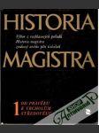 Historia magistra 1. - náhled