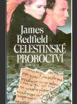 Celestinské proroctví - náhled