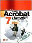 Adobe acrobat 7 v kanceláři - náhled