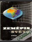 Zeměpis světa - Afrika - náhled