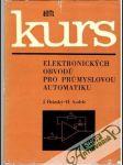 Kurs elektronických obvodú pro prúmyslovou automatiku - náhled
