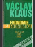 Ekonomie a ekonomika - náhled