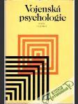 Vojenská psychologie - náhled