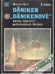 """Däniken """"Dänikenové"""" - náhled"""