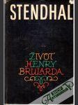 Život Henry Brularda - náhled