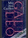 Můj otec Galileo - náhled