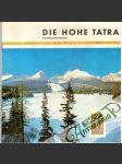 Die Hohe Tatra - náhled
