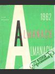 Almanach 1962 - náhled