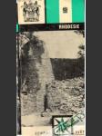 Rhodesie - náhled