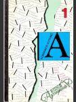 Almanach Autorů 1 - náhled