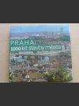 1000 let stavby města (1983) - náhled