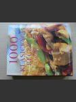 1000 klasických receptů z celého světa (2000) - náhled