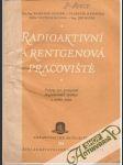 Radioaktivní a rentgenová pracoviště - náhled