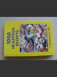 1000 nejlepších receptů (2004) - náhled