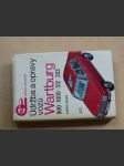 Údržba a opravy vozů Wartburg 900 - 1000 - 312 - 353 (1976) - náhled