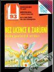 T - civilizace magazín 5/1993 - náhled