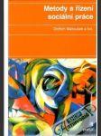 Metody a řízení sociální práce - náhled