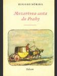 Mozartova cesta do Prahy - náhled