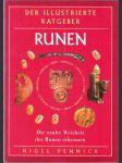 Runen - náhľad