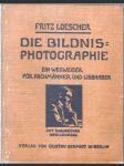 Die Bildnis - Photographie - náhľad