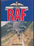 Dějiny raf - náhled