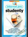 Internet pro studenty - náhled