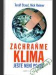 Zachraňme klima - ještě není pozdě - náhled
