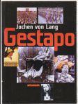 Gestapo - Nástroj teroru - náhled