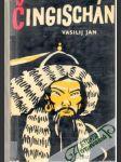Čingischán - náhled