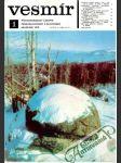 Vesmír 1-12/1986 - náhled