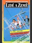 Lidé a Země 1-12/1992 - náhled