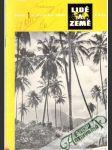 Lidé a Země 1-10/1958 - náhled