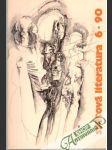 Světová literatura 1 - 6/ 1990 - náhled